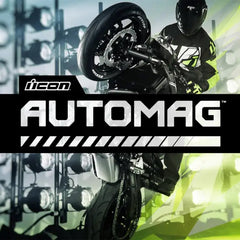 Icon Street 2019 | Automag Motorcycle Gear Collection