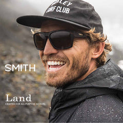 Smith Optics 2018 | Land Performance Sunglasses Collection