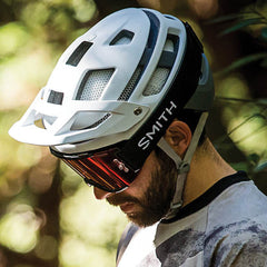 Smith Optics MTB Helmet 2018 | Introducing The Forefront 2