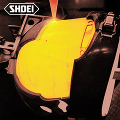 SHOEI Helmets Production & Quality Assurance