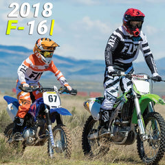 Fly Racing MX 2018 | F-16 Motorcycle Racewear
