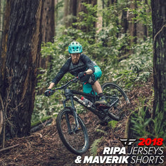 Fly Racing MX 2018 | Ripa & Maverik Mountain Bicycle Racing Racewear
