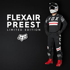 Fox Racing MX 2018 | Flexair Preest Limited Edition