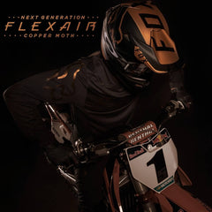 Fox Racing 2017 Racewear | Next Generation FLEXAIR Copper Moth