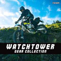 Icon 2018 | Watchtower Street Gear Collection