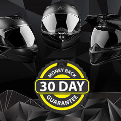 KLIM Motorcycle Helmets | 30 Day Money Back Guarantee