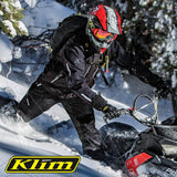 Klim 2017 New Valdez Jacket & Togwotee Bib | Evolution Of An Action