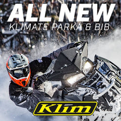 Klim Snow 2017 All New Winter Sports Parka & Bib