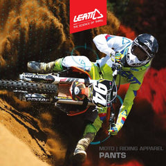 Leatt MX 2018 | Moto Riding Apparel Powersport Pants