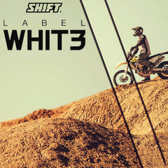 Shift Racing MX 2018 | All New White Label Motorcross Gear