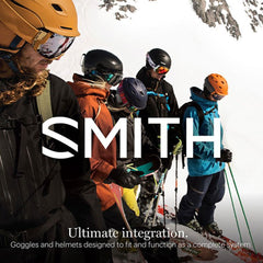 Smith Optics Snow Winter November 2017 Review