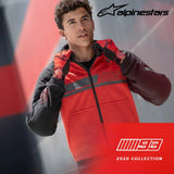 Alpinestars Motorcycle Riding Safety Gear | Marc Marquez MM93 2020 Collection