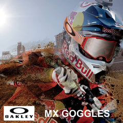 Oakley MX 2017 | Offroad Goggles Signature Series Eyewear