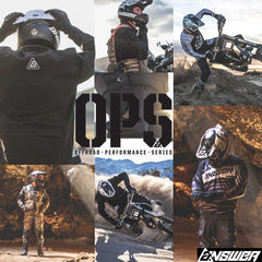 Answer Racing MX 2019 | Introducing The Offroad Performance Series Collection