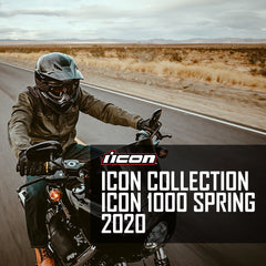 Icon Racing One Thousand | Ride Icon 1000 Spring 2020 Collection