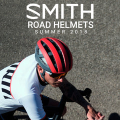 Smith Optics MTB 2018 | Road Helmets Collection