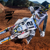 Shift MX Welcomes Gautier Paulin