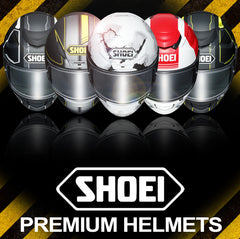 Shoei Helmet Price Increases Scheduled for January 4th 2017