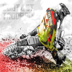 Shot MX 2017 | Contact Trooper Motocross Motorcycle Race Gear