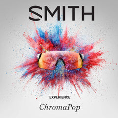 Smith Optics 2017 | Experience ChromaPop Lens Technology
