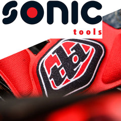 TLD KTM & SONIC Tools Announce Partnership