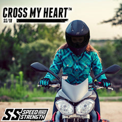 Speed and Strength SS/18 | Womens Cross my Heart Collection