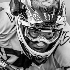 Troy Lee Designs TLD Bike Pro Athlete Ambassadors 2016