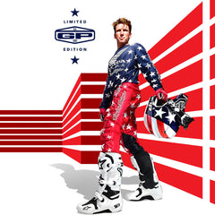 Troy Lee Designs 2017 TLD Riding Gear GP Liberty Limited Edition