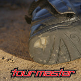 Tour Master Fall 2016 Cafe Racer Series Motorcycle Street Footwear
