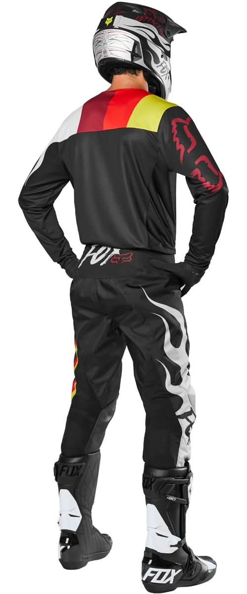 Fox Racing MX 2018 | Rodka Limited Edition Racewear Gearsets