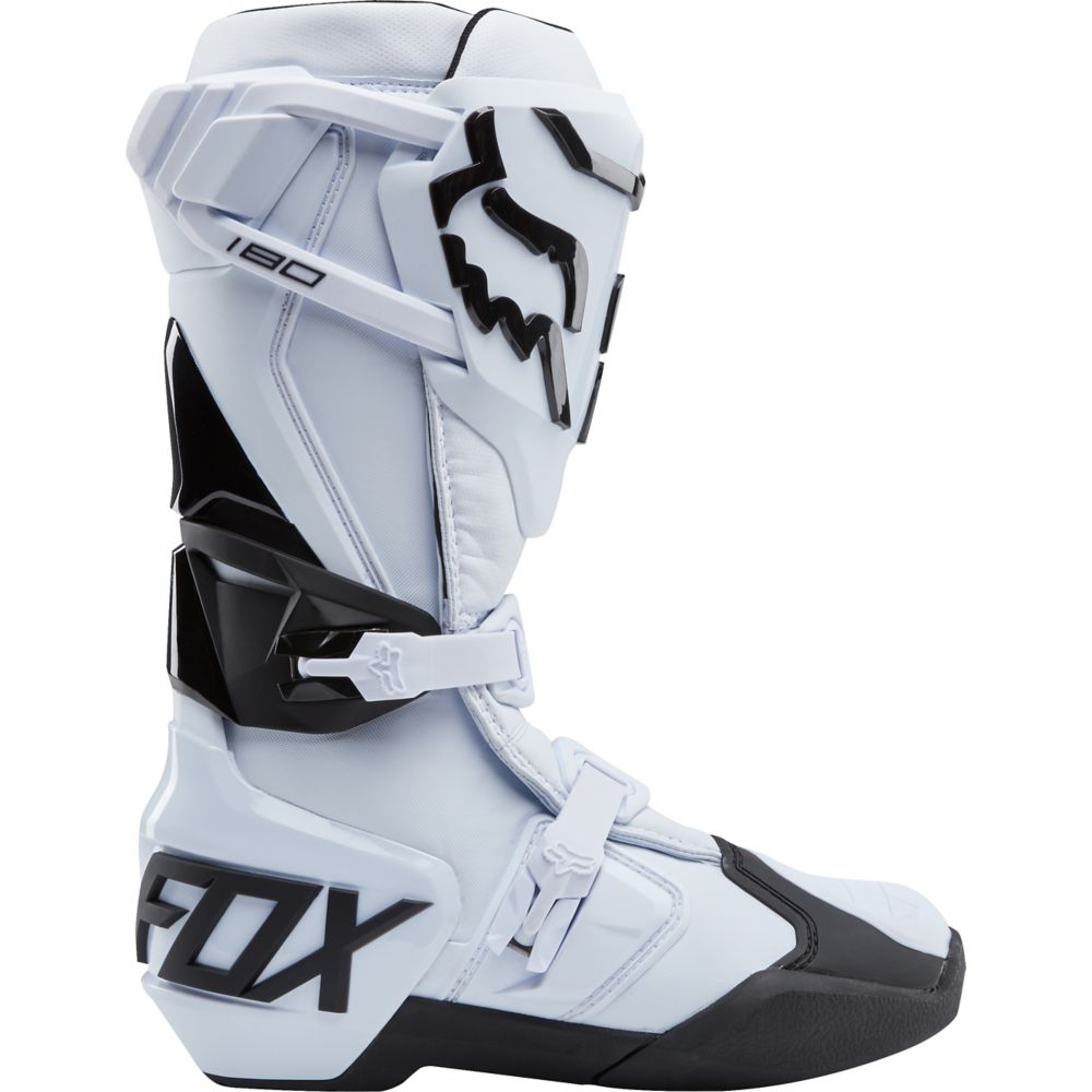 Fox Racing 180 Off-road Boots Right Side View