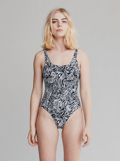 Quiksilver Womens - One-Piece Swimsuit