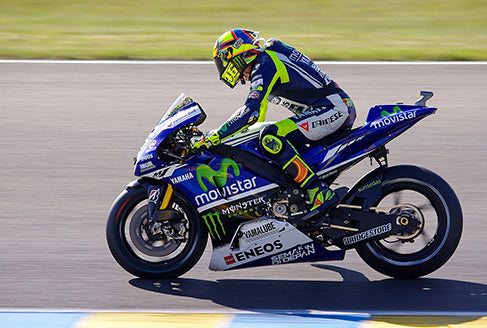 Rossi at the 2014 Grand Prix of the Americas and the 2014 French Grand Prix