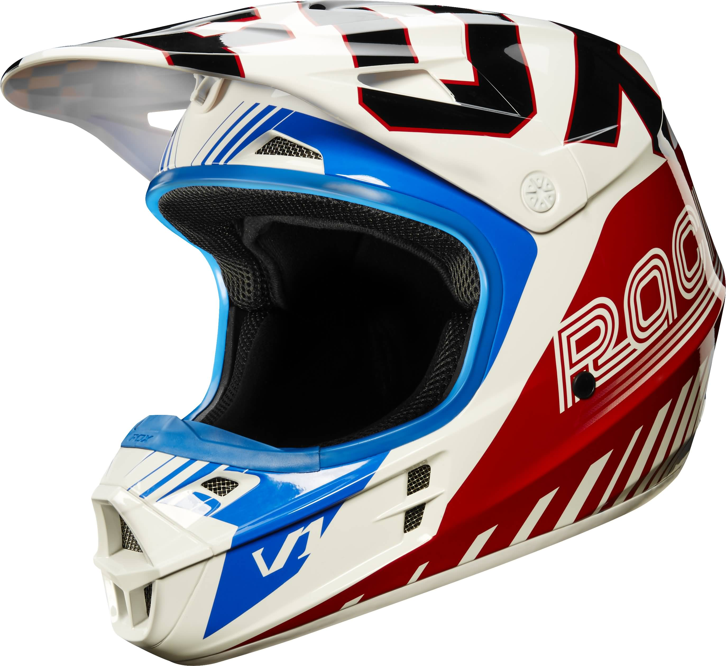 Fox Racing 180 Fiend Special Edition Motocross Gear MX Racewear