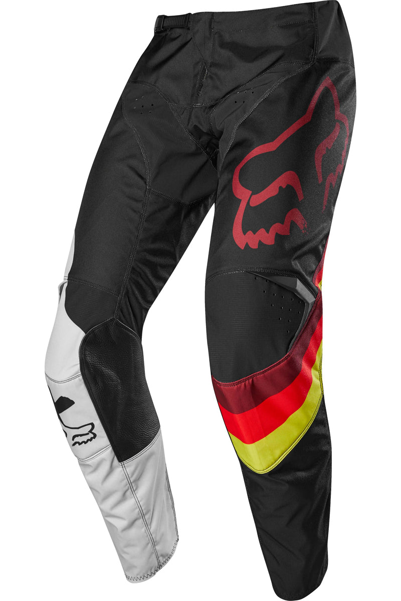 Fox Racing A1 Limited Edition 360 Pyrok | MX Racewear 2017