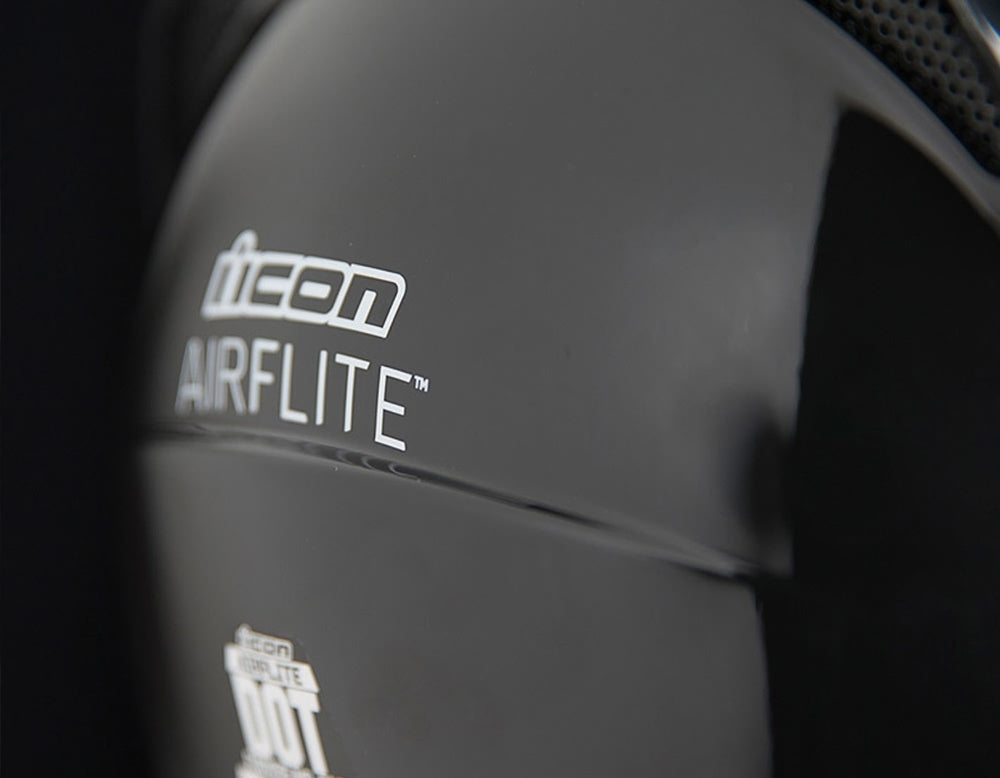 Icon Motosports 2018 | Airflite Helmet Collection