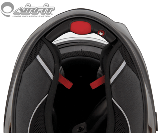 Scorpion EXO-R1 AIR   Airfit System