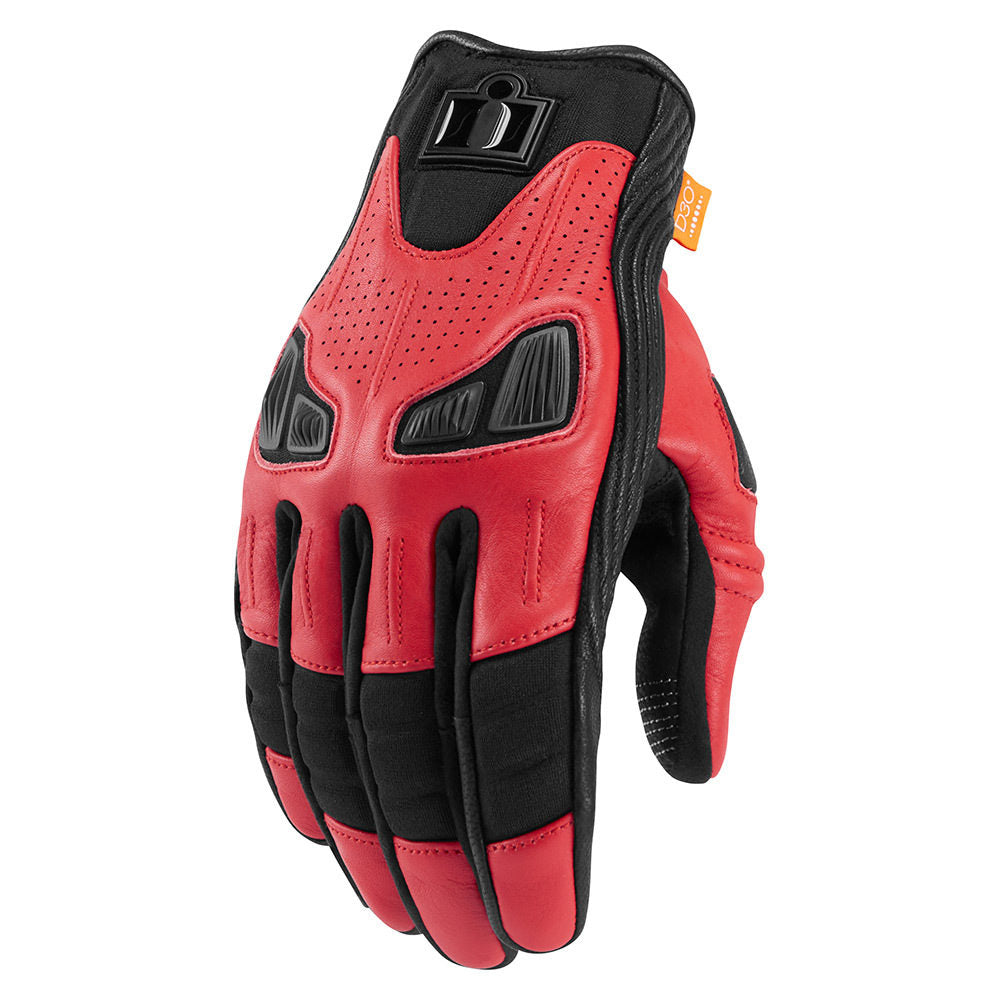 Automag Glove - Front View