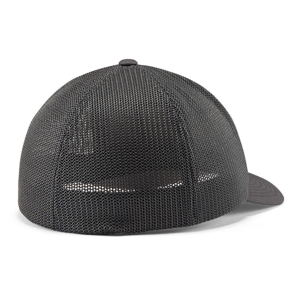 Corp Logo Grey Hat