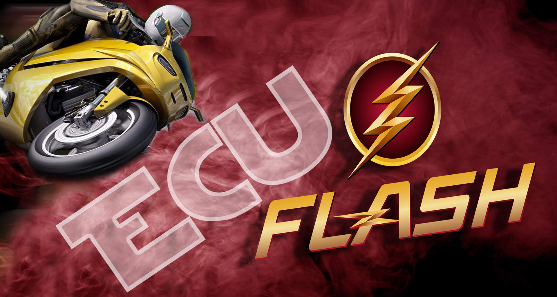 ECU Flash Services banner
