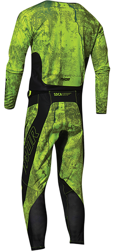 Thor MX 2021 | All-New Spring Motorcycle Off-Road Racewear Collection
