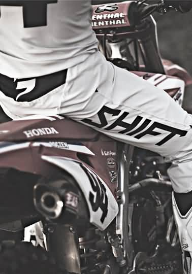 Shift Racing Pants