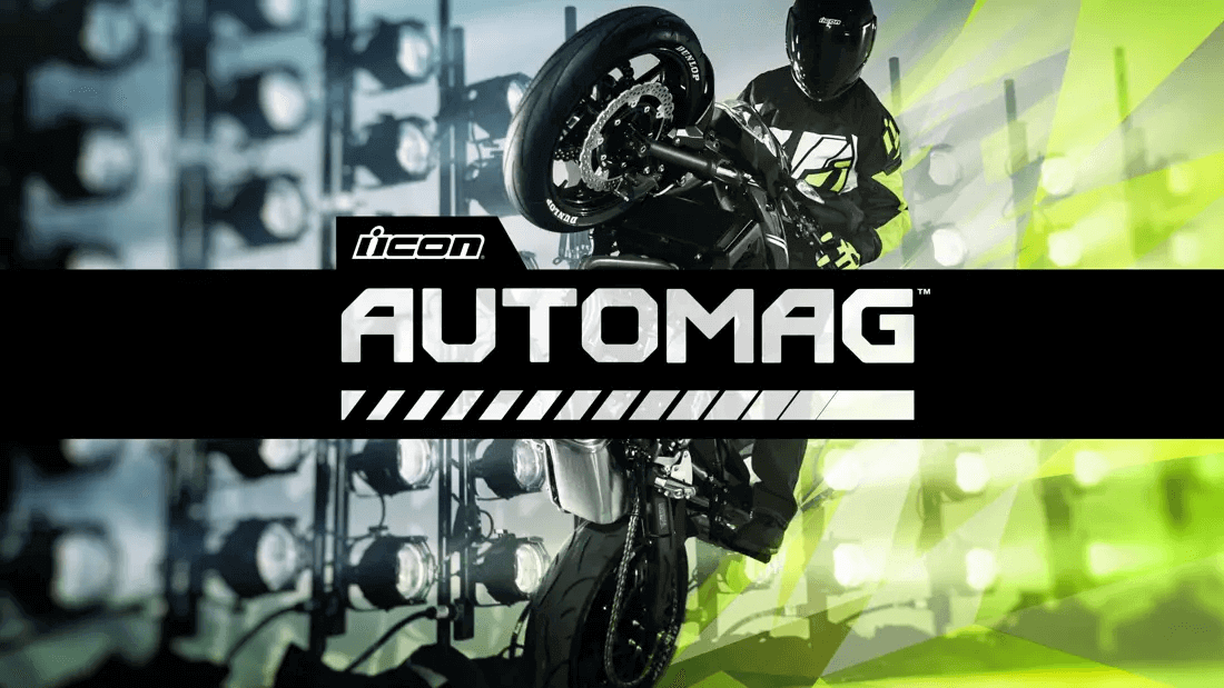 Icon Street 2019 | Automag Street Gear Collection
