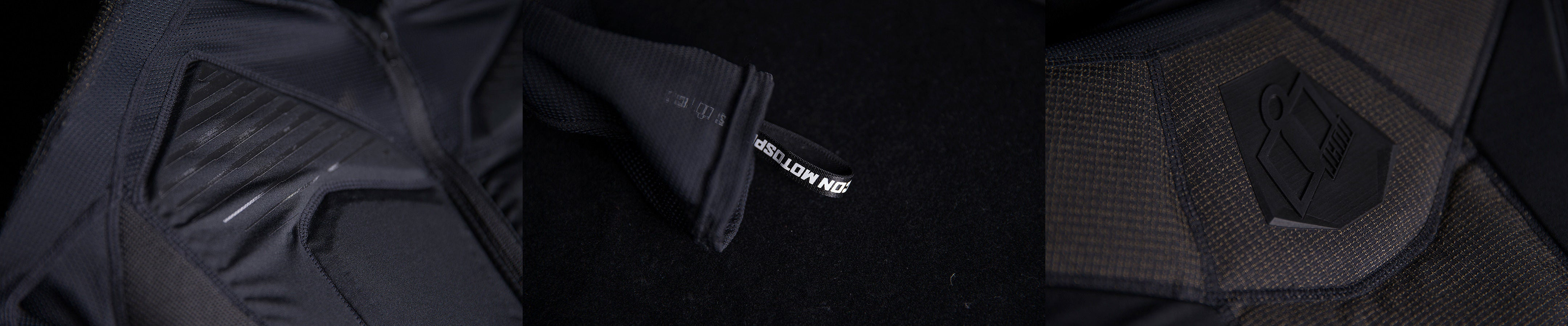 Icon Street Racing | Introducing The Field Armor Compression Shirt