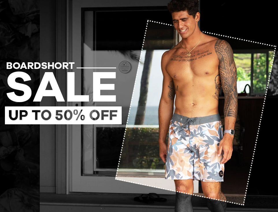 Boardshort Sale Up to 50% Off