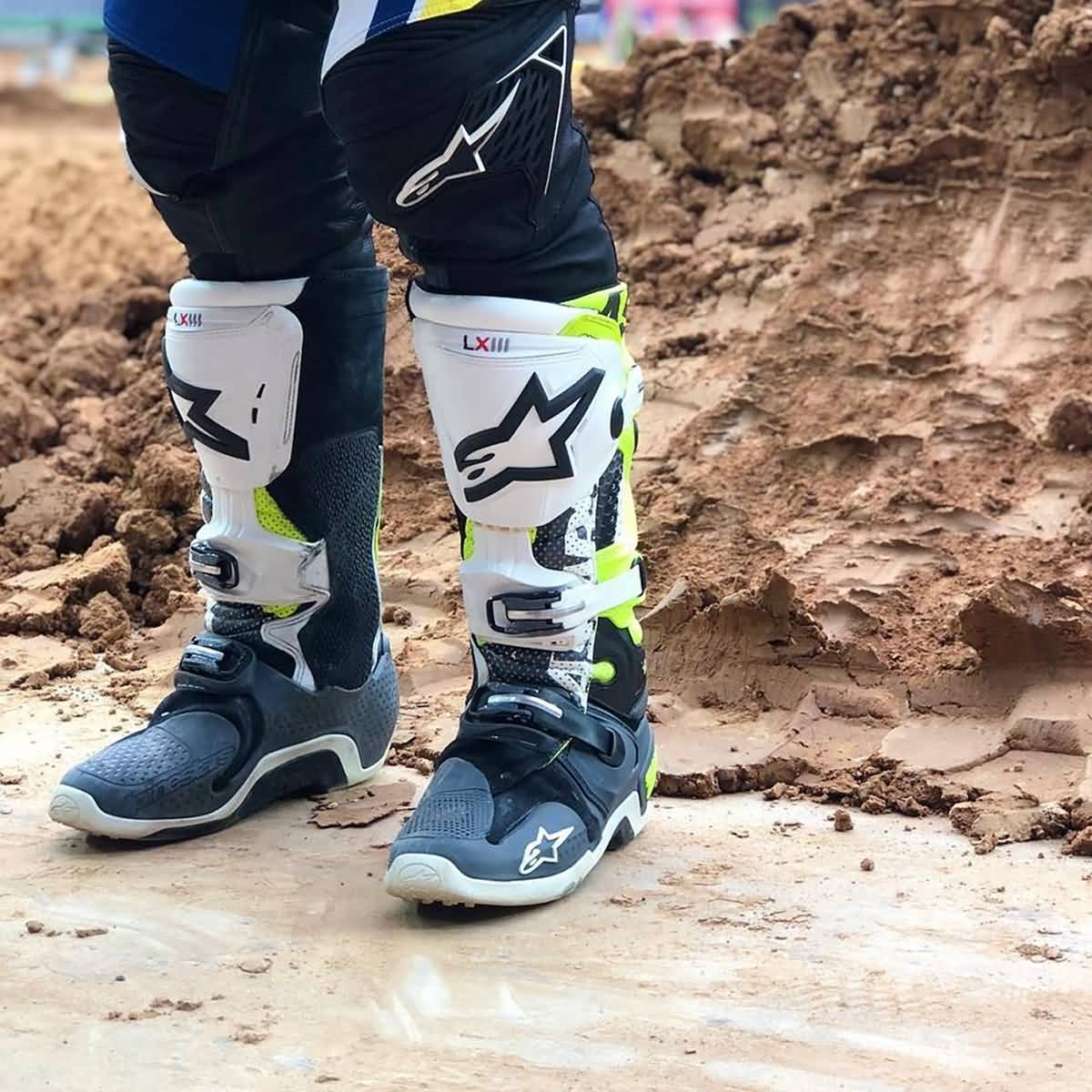 Offroad Boots Collection