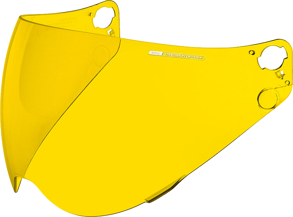 VARIANT PRO PRECISION OPTICS™ SHIELD | YELLOW