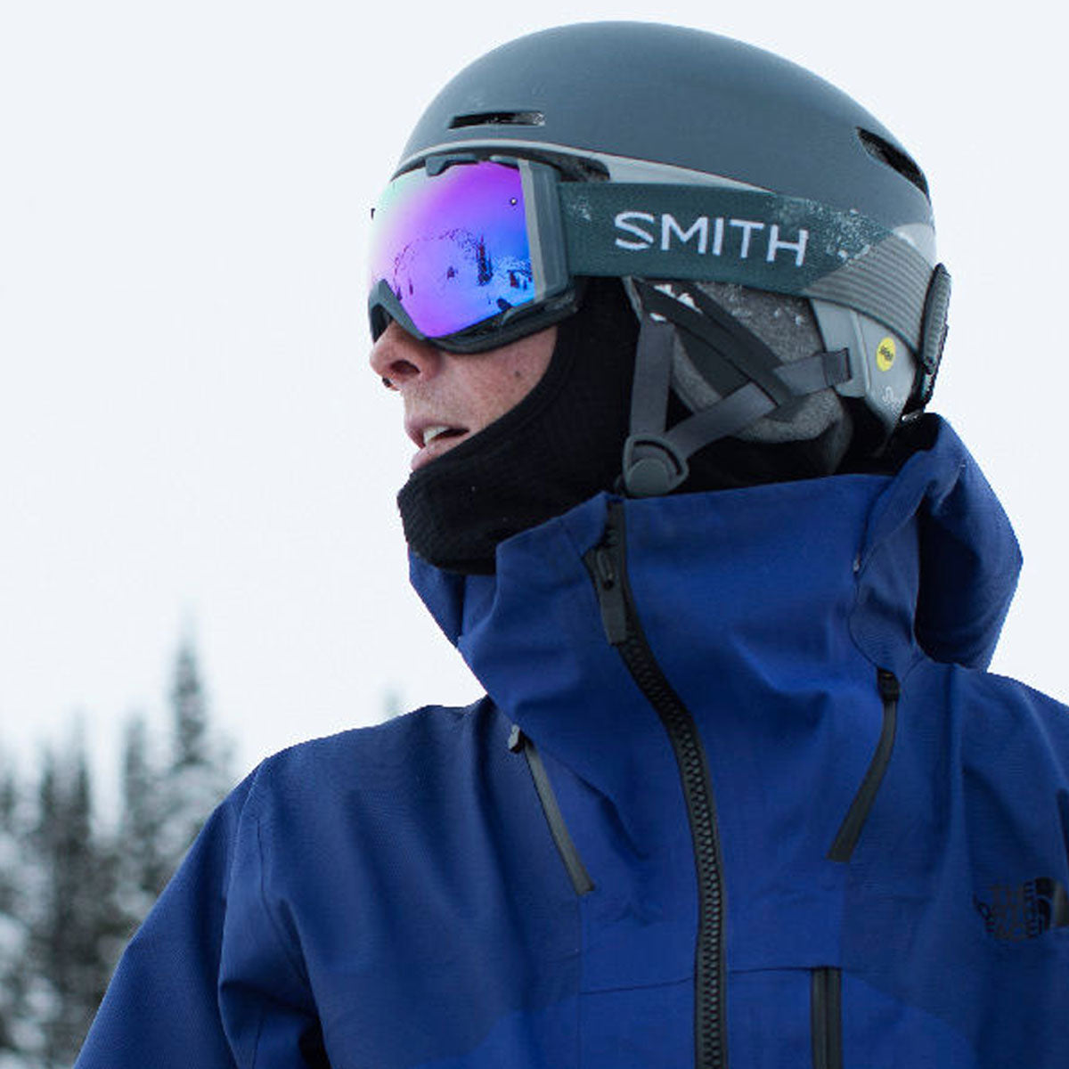 Smith Optics 2018 | Mission & Mirage Snow Goggles Collection