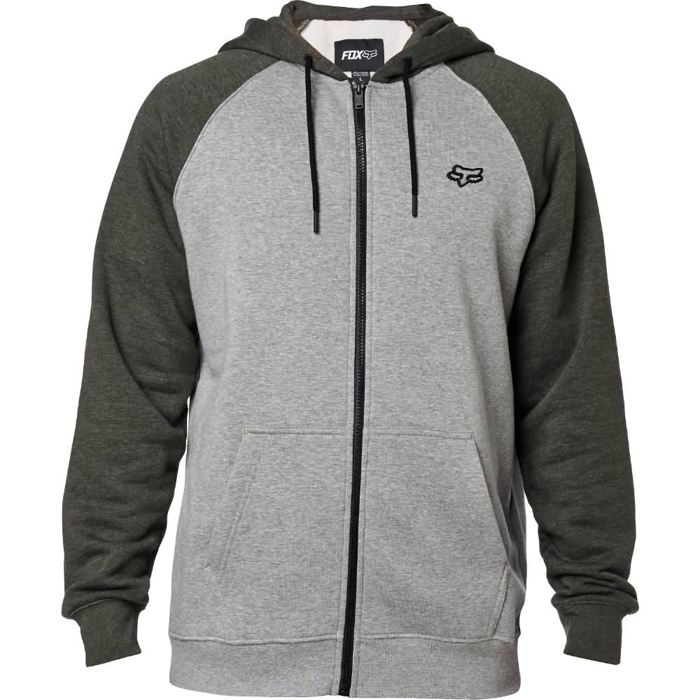 Fox Racing 2017 Mens Hoodies & Pullovers Lifestyle Collection