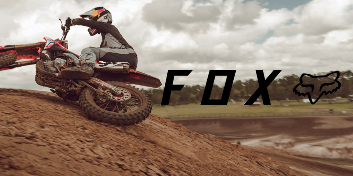 Shop Fox Racing Store Wall Motorhelmets Com Shop For Motorcycle Gear